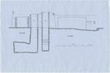 Maps and plans: Section of G 1008 and G 1026