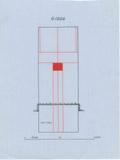 Maps and plans: G 1204, False door