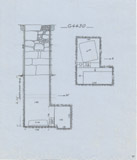 Maps and plans: G 4430, Shaft A