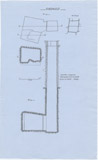 Maps and plans: G 6040, Shaft D