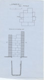 Maps and plans: G 7410-7420: G 7420, Shaft A