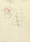 Maps and plans: G 1625, Shaft A