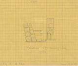 Maps and plans: G 7130-7140: G 7140, Section of casing