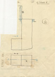 Maps and plans: G 7946, Shaft E