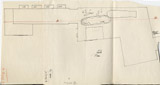 Maps and plans: G 7524, Rock-cut chapel (rooms a & b), plan