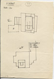 Maps and plans: G 7524, Shaft C