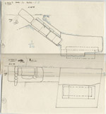 Maps and plans: G 7560, Shaft Y