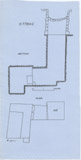 Maps and plans: G 7784, Shaft C