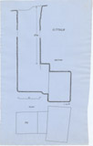 Maps and plans: G 7792, Shaft B