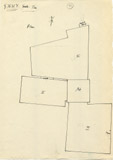 Maps and plans: G 7631, Shaft Y