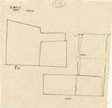 Maps and plans: G 7691, Shaft U