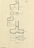 Maps and plans: G 7759, Shaft Y