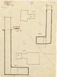 Maps and plans: G 7784, Shaft B