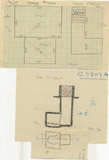 Maps and plans: G 7807, Shaft A