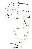 Maps and plans: G 7509, Shaft U