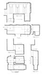 Maps and plans: G 7759, Chapel a, with shafts A and B