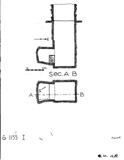 Maps and plans: G 1155, Shaft I