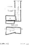 Maps and plans: G 2004, Shaft A II