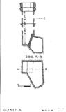 Maps and plans: G 2397, Shaft A