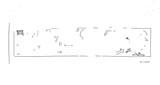 Drawings: G 7220: inscription from chapel, W wall, false door drum