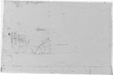 Drawings: G 7650: relief from chapel, N wall, detail