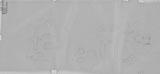 Drawings: G 4311: inscription from W wall, between false doors