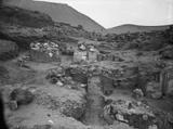 Wadi Cemetery (Reisner; north of W. Cem): Site: Giza; View: GW 1, GW 3, GW 4, GW 5, GW 6, GW 7, GW 8, GW 10, GW 12, GW 14