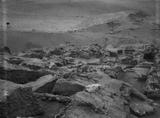Wadi Cemetery (Reisner; north of W. Cem): Site: Giza; View: GW 31, GW 32, GW 33, GW 34, GW 35, GW 36, GW 38, GW 39, GW 40, GW 41, GW 42