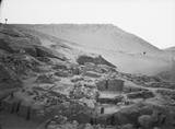 Wadi Cemetery (Reisner; north of W. Cem): Site: Giza; View: GW 28, GW 29, GW 30, GW 46, GW 47, GW 48, GW 49, GW 50, GW 51, GW 52, GW 56