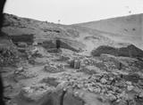 Wadi Cemetery (Reisner; north of W. Cem): Site: Giza; View: GW 42, GW 43, GW 44, GW 46, GW 49, GW 51, GW 54, GW 55, GW 56, GW 57, GW 58, GW 59, GW 60, GW 61, GW 62, GW 63