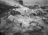 Wadi Cemetery (Reisner; north of W. Cem): Site: Giza; View: GW 42, GW 43, GW 44, GW 55, GW 57, GW 58, GW 59, GW 60, GW 62, GW 63
