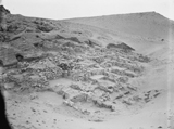 Wadi Cemetery (Reisner; north of W. Cem): Site: Giza; View: GW 6, GW 16, GW 31, GW 32, GW 33, GW 34, GW 35