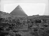 Western Cemetery: Site: Giza; View: G 1060, G 1074, G 1072, G 1061, G 1063