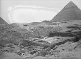 Western Cemetery: Site: Giza; View: G 1209, G 1407, G 1404, G 1405, G 1403