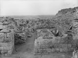 Western Cemetery: Site: Giza; View: G 1013, G 1011, G 1021, G 1022, G 1016, G 1018, G 1020