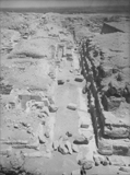Western Cemetery: Site: Giza; View: G 5010, G 5020, G 5030, G 5110