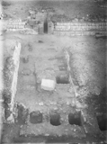 Western Cemetery: Site: Giza; View: G 5010, G 5020, G 5012, G 5011, G 4920