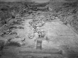 Eastern Cemetery: Site: Giza; View: street G 7000, G I-a, bin 139, bin 140, bin 141