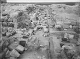 Eastern Cemetery: Site: Giza; View: street G 7200, avenue G 2, G 7232, G 7333