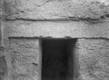 Eastern Cemetery: Site: Giza; View: Itisen