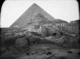 Eastern Cemetery: Site: Giza; View: G 7100 Pt i, G 7100 Pt ii, G 7130-7140, G 7150, G 7143