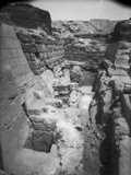 Eastern Cemetery: Site: Giza; View: street G 7500, G 7520, G 7525, G 7524