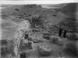 Eastern Cemetery: Site: Giza; View: street G 7500, G 7670, G 7560, G 7000 SE 71, G 7000 SE 72, G 7000 SE 74