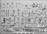 Object(s) photograph: Site: Giza; view: G 7652