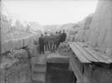 People & places: Site: Giza; view: G 7530-7540