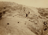 Eastern Cemetery: Site: Giza; View: G 7760, G 7936, G 7937, G 7940