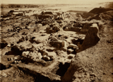 Eastern Cemetery: Site: Giza; View: G 7796, G 7660, G 7670