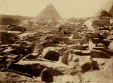 Eastern Cemetery: Site: Giza; View: G 7670, G 7660, G 7760