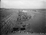 Western Cemetery: Site: Giza; View: G 2160, G 2180, G 2165, G 2167, G 2166