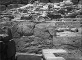 Khufu Pyramid Complex: Site: Giza; View: G I-c